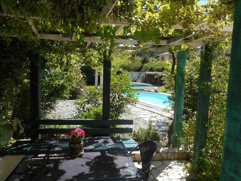 Vente maison / villa Amelie les bains palalda 295000€ - Photo 4
