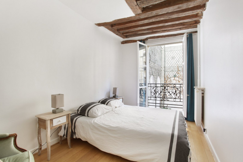 Vente de prestige appartement Paris 7ème 950 000€ - Photo 8