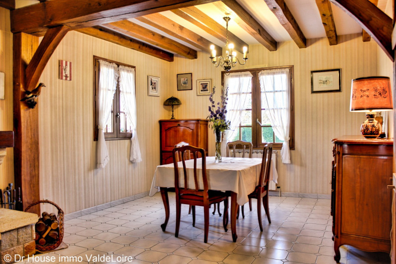 Vente maison / villa Blois 200900€ - Photo 3