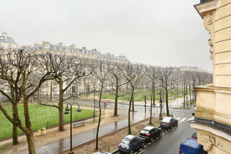 Aрендa квартирa Paris 7ème 2688€ CC - Фото 11