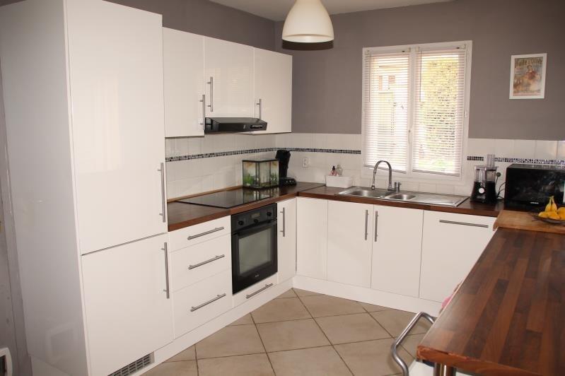 Sale house / villa Osny 322400€ - Picture 4