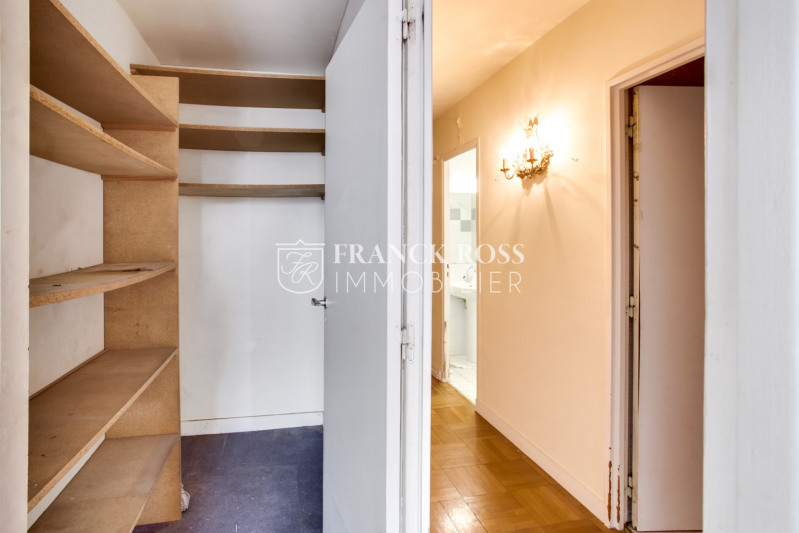 Sale apartment Bois-colombes 265 000€ - Picture 12