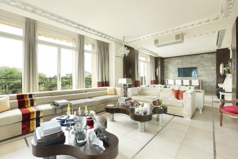 Venta de prestigio  apartamento Neuilly-sur-seine 5500000€ - Fotografía 3