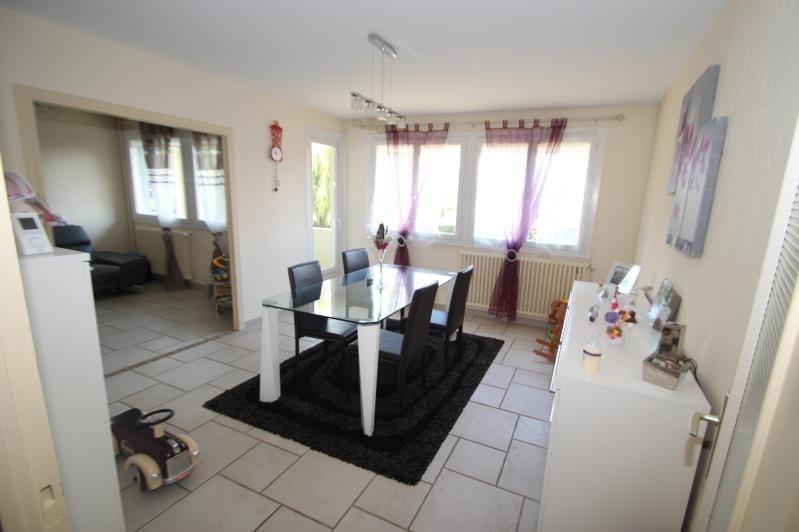 Vente appartement Chalon sur saone 99700€ - Photo 2