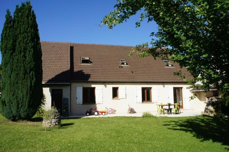 Sale house / villa Precy sur oise 378 000€ - Picture 1