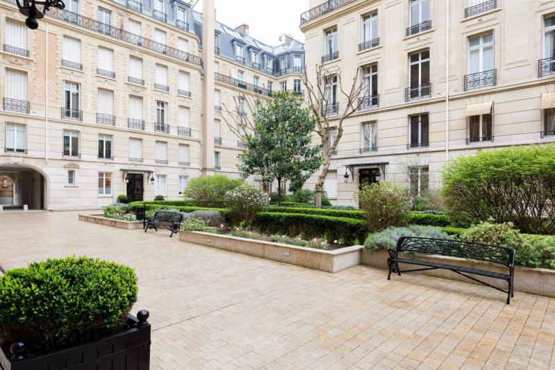 Vente de prestige appartement Paris 8ème 3490000€ - Photo 12