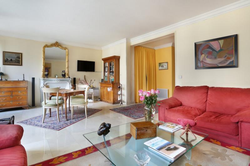 Vente de prestige appartement Paris 8ème 1365000€ - Photo 3