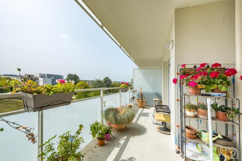 Revenda apartamento Caen 236000€ - Fotografia 10