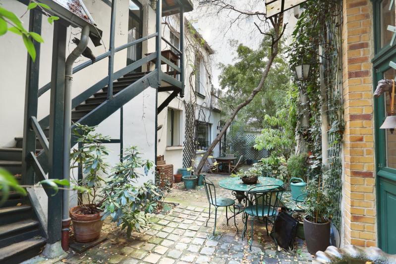 Verkauf von luxusobjekt wohnung Paris 5ème 1320000€ - Fotografie 9