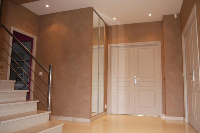 Vente de prestige maison / villa St nom la breteche 1270000€ - Photo 8