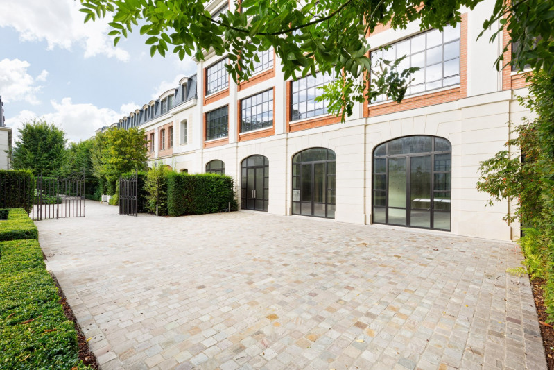 Deluxe sale house / villa Paris 7ème 23 600 000€ - Picture 9