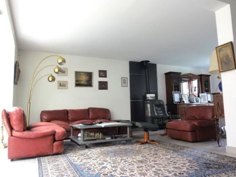 Deluxe sale house / villa Louveciennes 1039000€ - Picture 2
