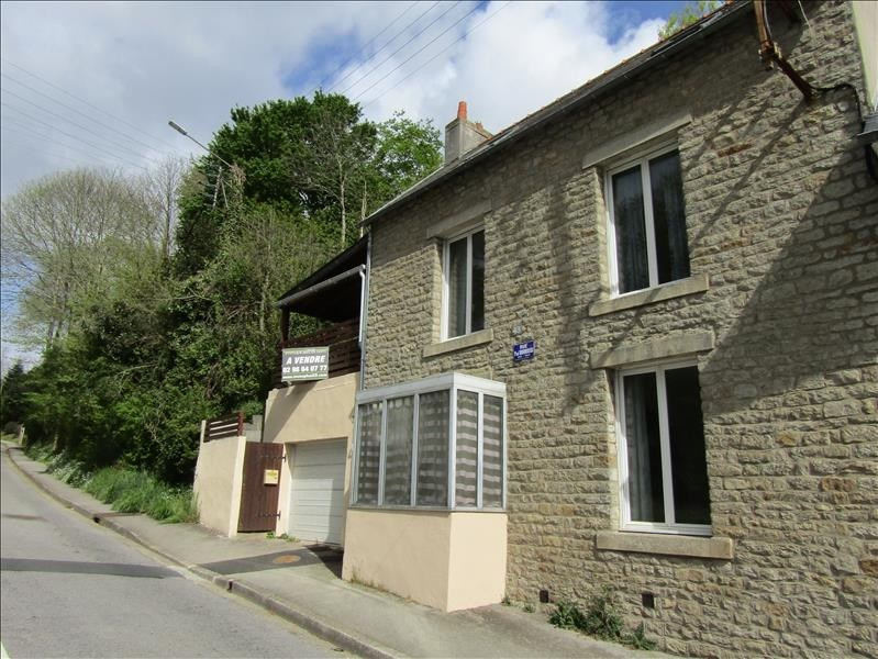 Sale house / villa Quimper 129 470€ - Picture 1