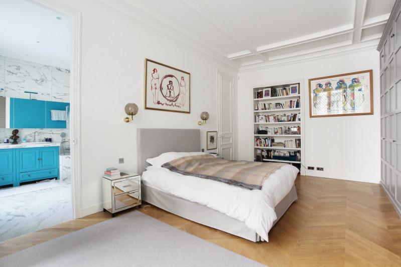 Verkauf von luxusobjekt wohnung Paris 6ème 2990000€ - Fotografie 9