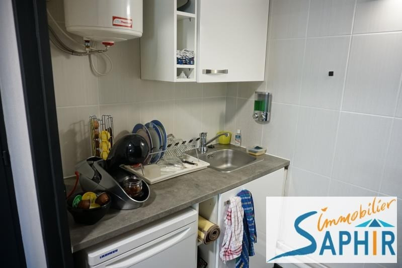 Vente local commercial Toulouse 158000€ - Photo 8