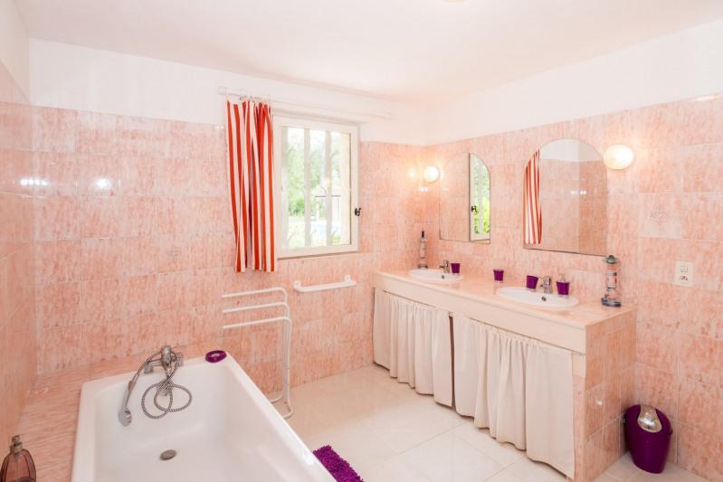 Vente de prestige maison / villa Fayence 580000€ - Photo 15