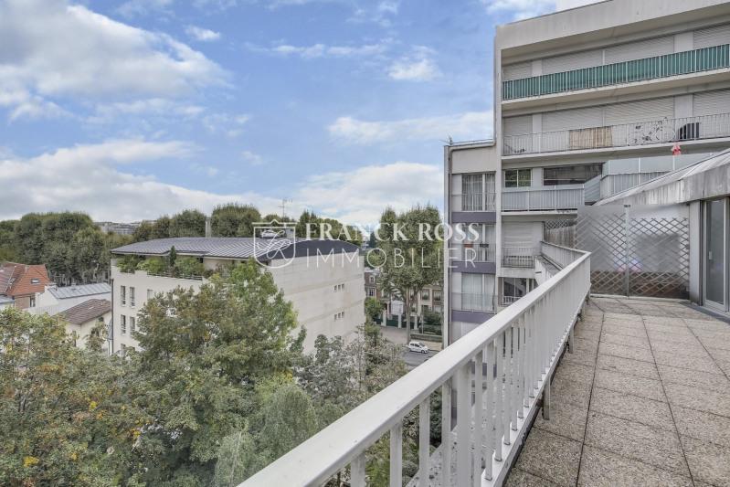 Vente appartement Neuilly sur seine 1380000€ - Photo 7