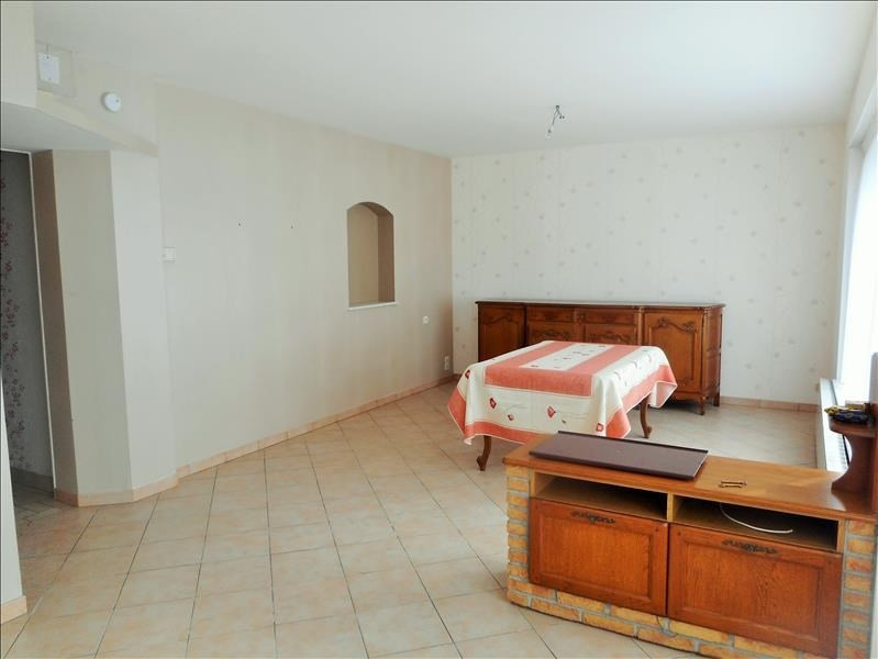 Vente maison / villa Chocques 137000€ - Photo 2