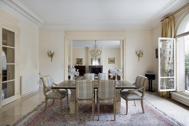 Vente de prestige appartement Paris 7ème 5700000€ - Photo 10