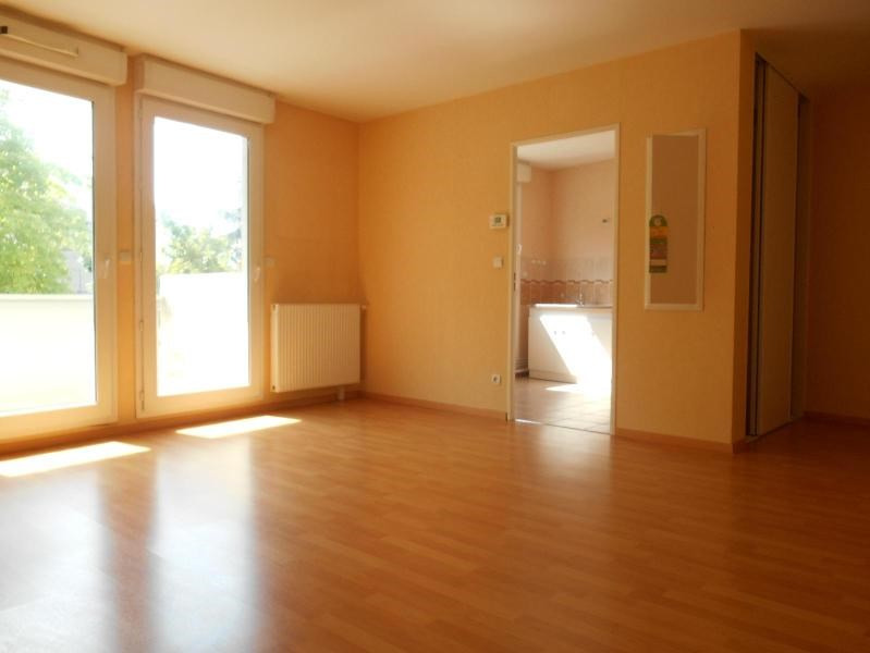 Location appartement Dijon 630€ CC - Photo 2