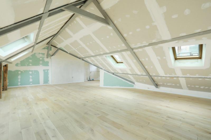 Verkoop van prestige  appartement Paris 3ème 730000€ - Foto 2