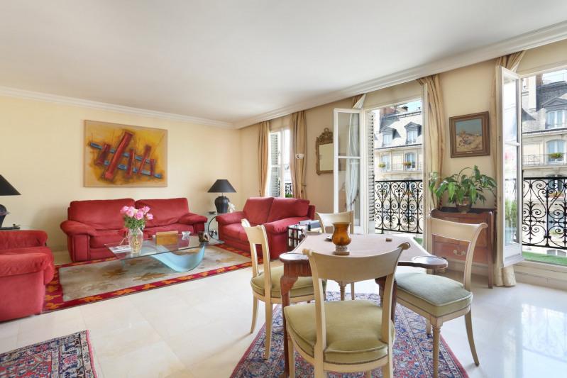 Vente de prestige appartement Paris 8ème 1365000€ - Photo 4