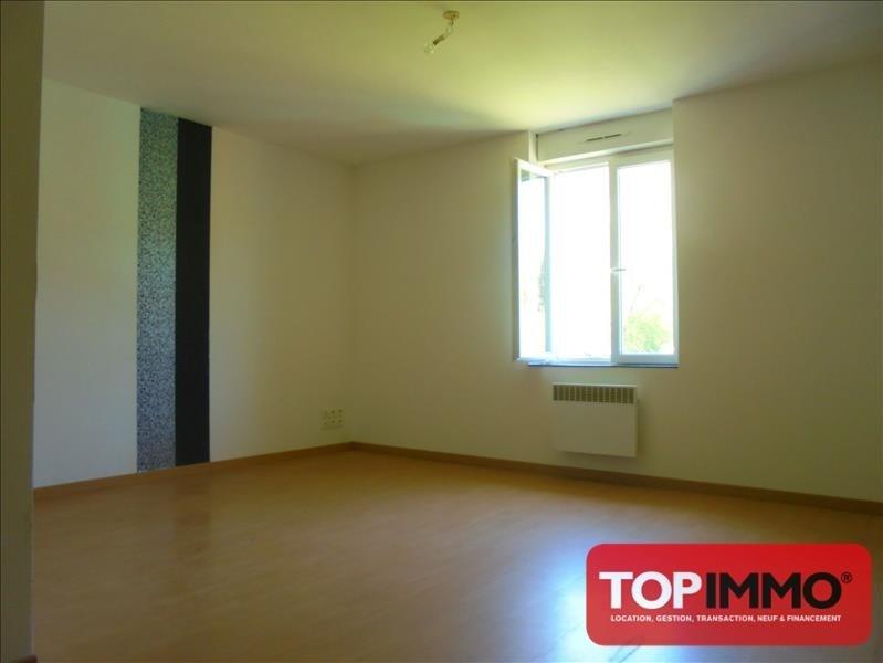 Sale apartment Lepanges sur vologne 35000€ - Picture 4