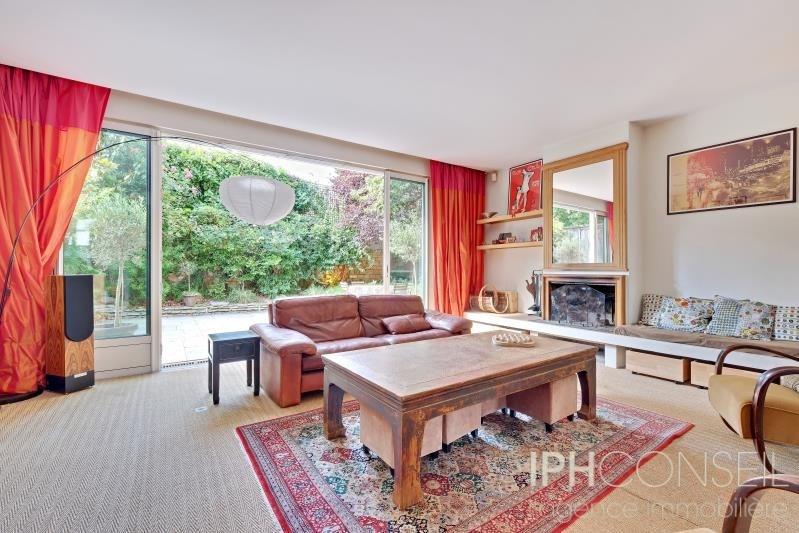 Vente de prestige maison / villa Neuilly sur seine 3100000€ - Photo 2