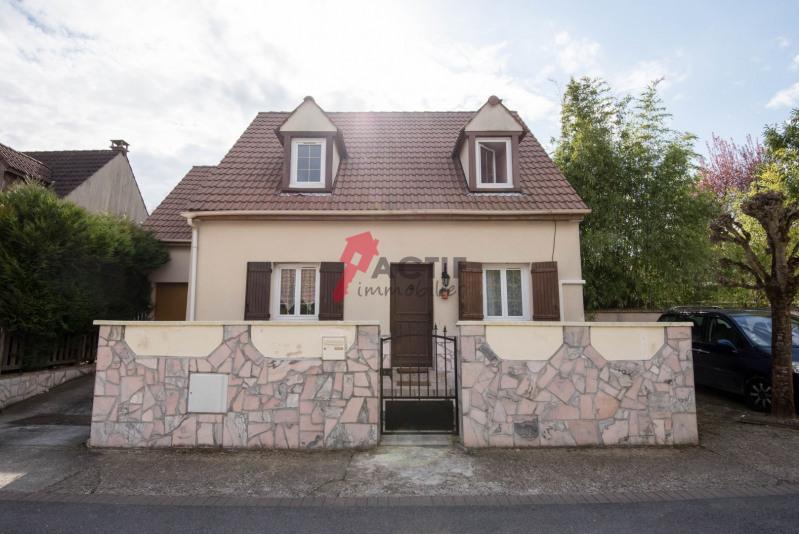Vente maison / villa Tigery 269000€ - Photo 1
