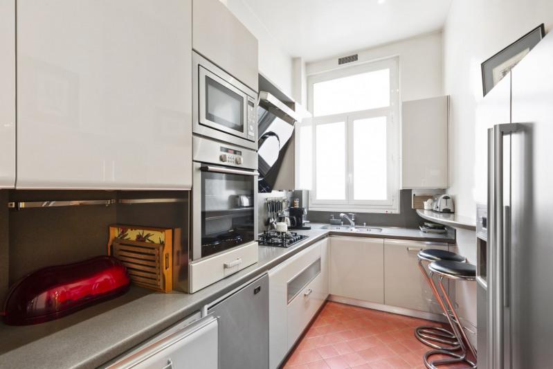 Immobile residenziali di prestigio appartamento Paris 8ème 4200000€ - Fotografia 15