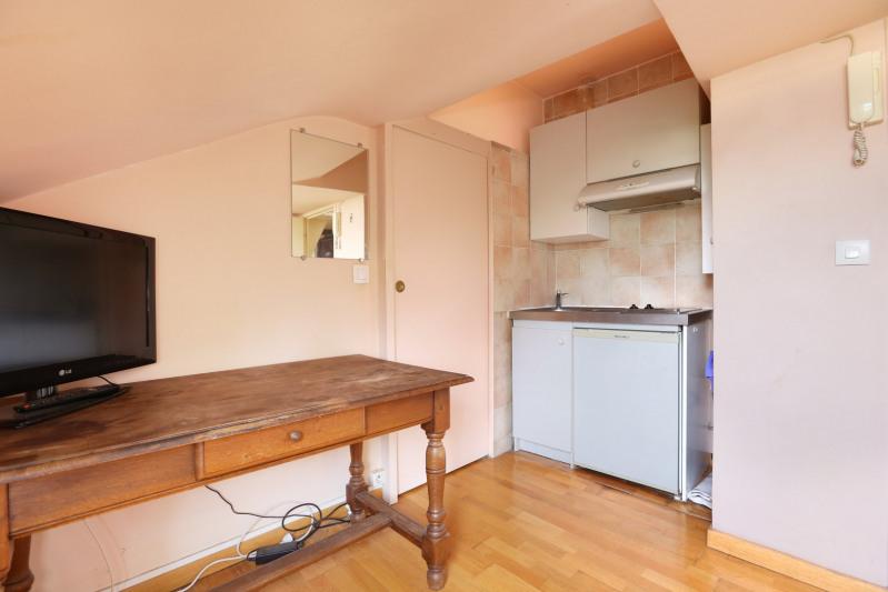 Immobile residenziali di prestigio appartamento Paris 6ème 447200€ - Fotografia 7