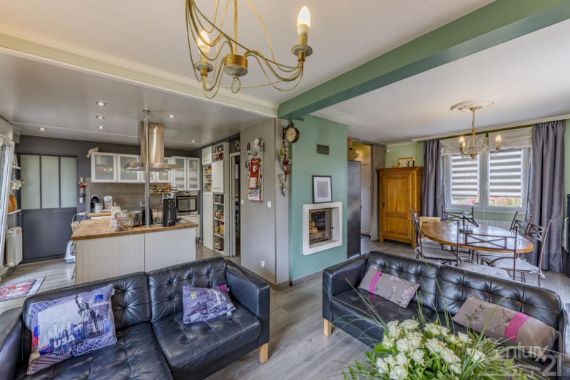 Vendita casa Benouville 268000€ - Fotografia 2