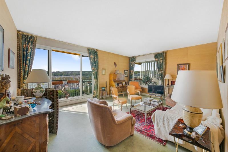Immobile residenziali di prestigio appartamento Boulogne-billancourt 860000€ - Fotografia 4