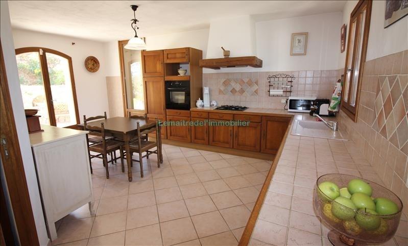 Vente de prestige maison / villa Peymeinade 695000€ - Photo 14