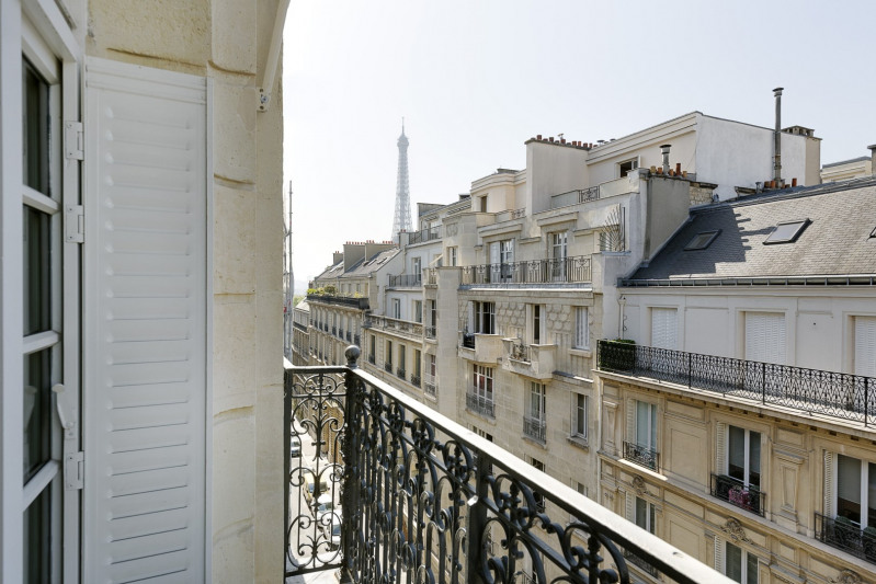 Vente de prestige appartement Paris 16ème 2 750 000€ - Photo 15