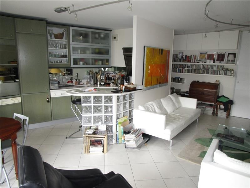 Vente appartement Montmorency 259 000€ - Photo 3
