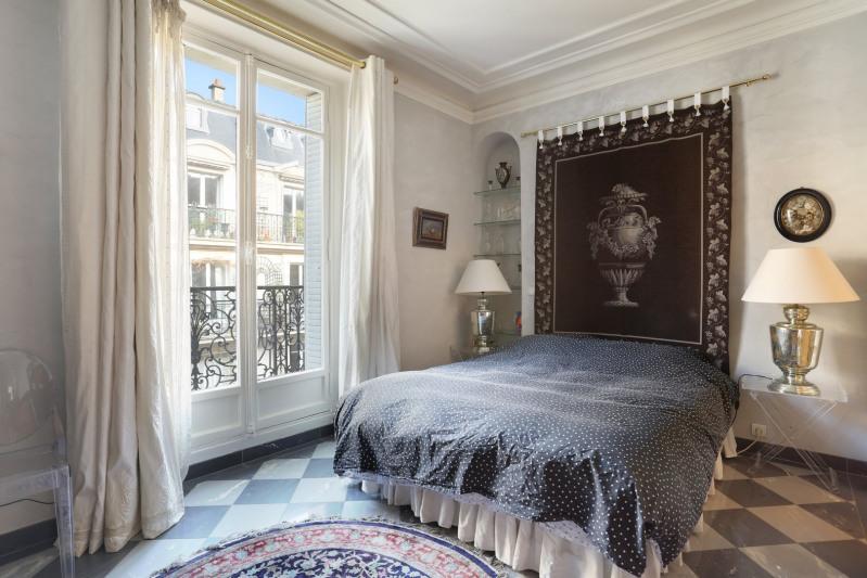 Vente de prestige appartement Paris 8ème 2625000€ - Photo 10