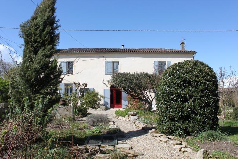 Venta  casa Langon 337600€ - Fotografía 9