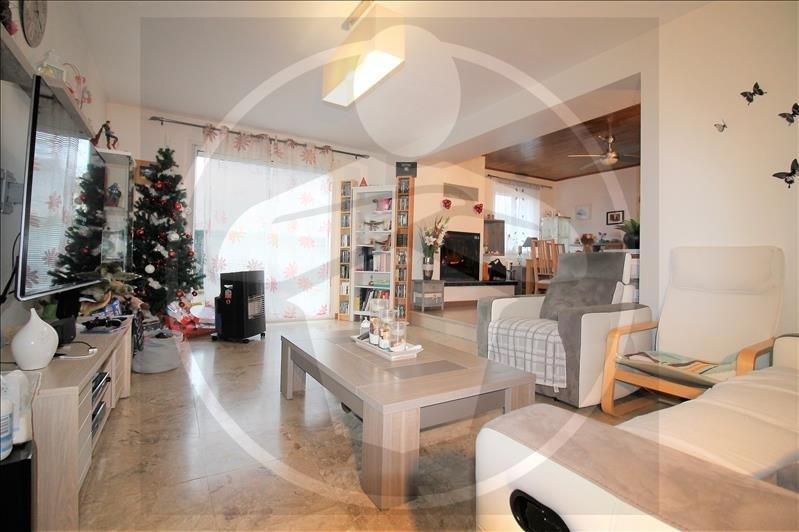 Sale house / villa Charvieu chavagneux 198000€ - Picture 1