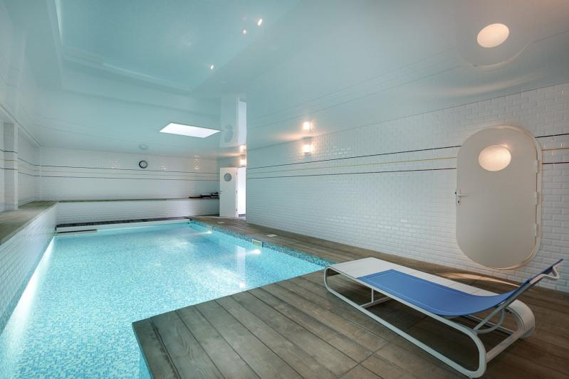 Immobile residenziali di prestigio casa Boulogne-billancourt 4490000€ - Fotografia 12