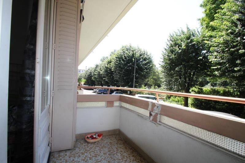 Verkoop  appartement Chambery 129000€ - Foto 4