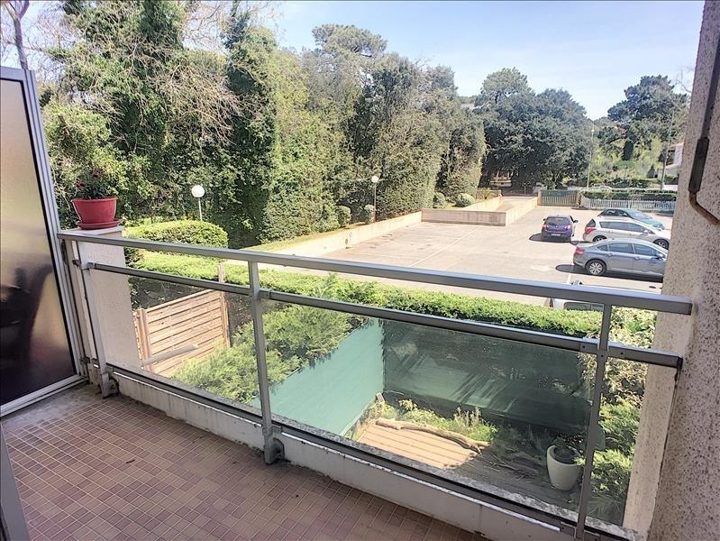 Vente appartement Arcachon 164500€ - Photo 1