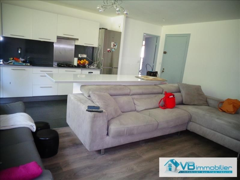 Vente appartement Chilly mazarin 186 000€ - Photo 3