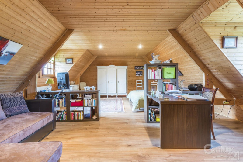 Revenda casa Caen 446000€ - Fotografia 14