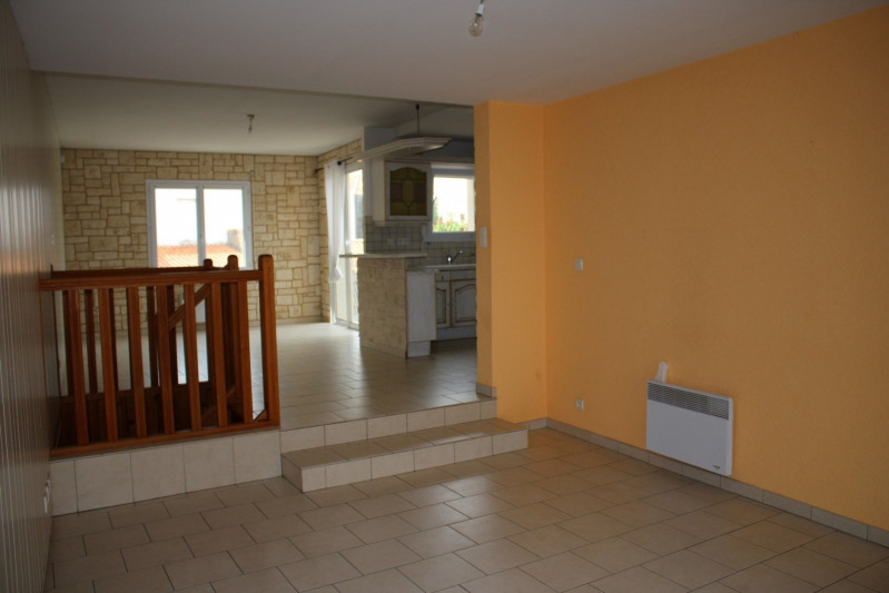 Sale house / villa Les sables d olonne 216 200€ - Picture 8