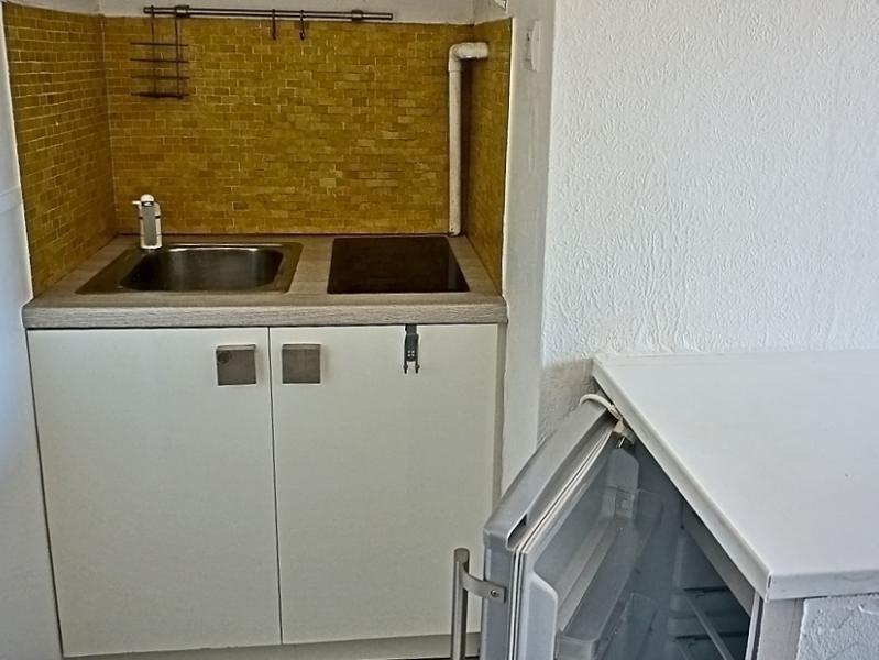 Rental apartment Toulouse 411€ CC - Picture 4