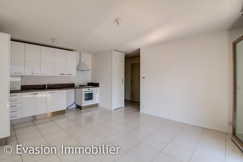 Sale apartment Sallanches 165 000€ - Picture 1