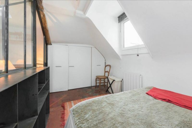 Vente appartement Paris 2ème 550000€ - Photo 7