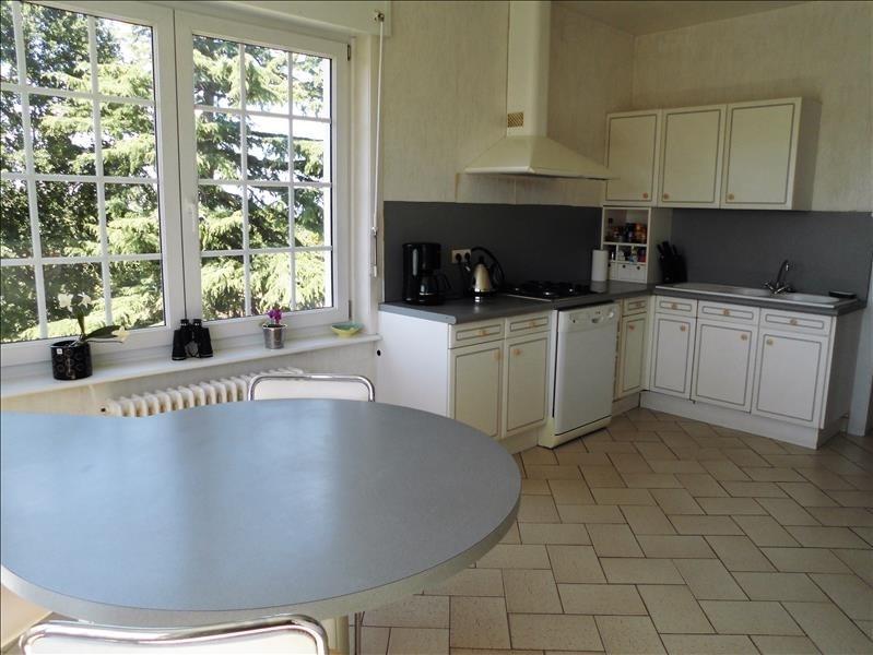 Sale house / villa Houchin 215000€ - Picture 4