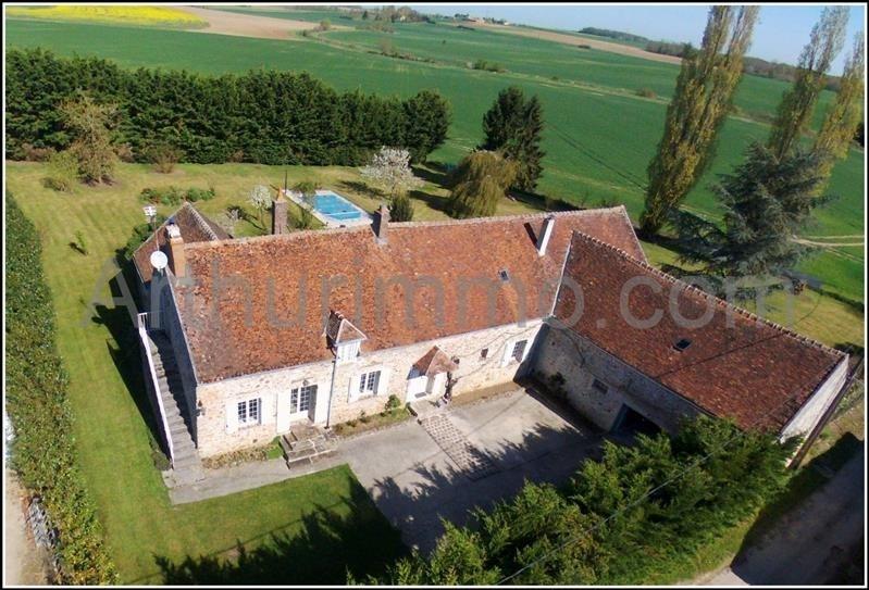 Sale house / villa Proche mormant 367500€ - Picture 1